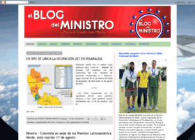 elblogdelministro.com