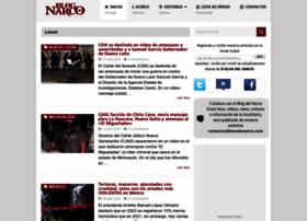 elblogdelnarco.com