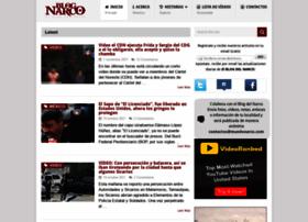 elblogdelnarco.org