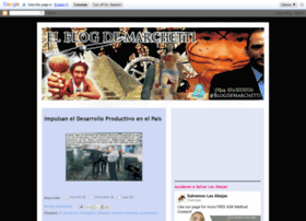 elblogdemarchetti.blogspot.com