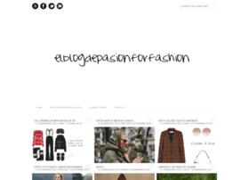 elblogdepasionforfashion.blogspot.com.es