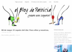 elblogdepatricia.com