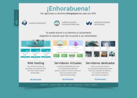 elblogdeperros.com