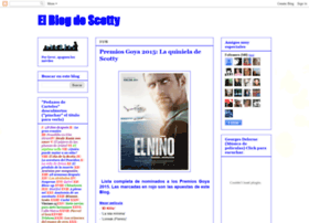 elblogdescotty.blogspot.com