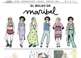 elbolsodemaribel.com