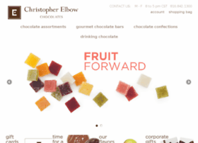 Elbowchocolates.sitesquad.net