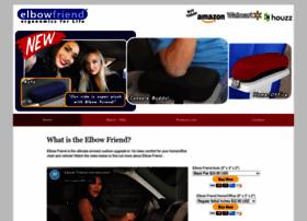elbowfriend.com