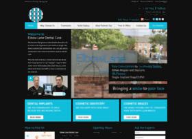 elbowlanedental.co.uk