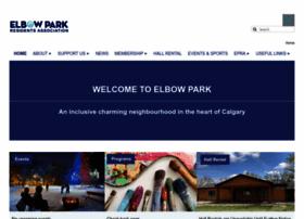elbowpark.com