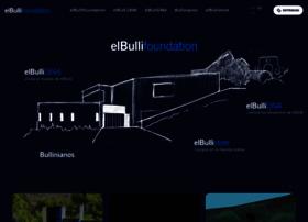 elbulli.com