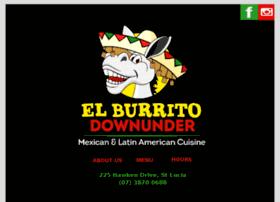 elburritodownunder.com