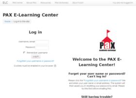 elc.pax.org