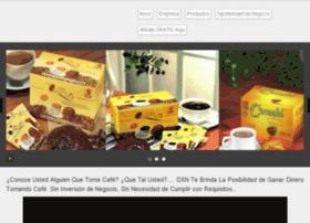 elcafe.dxnsac.com