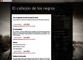 elcallejondelosnegros.blogspot.com