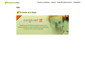 elcaminodelamagia.com