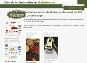 elcarballes.com