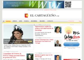 elcartagueno.com