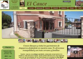elcauce.com