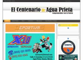elcentenarioapson.mx