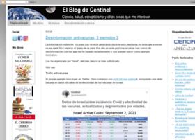 elcentinel.blogspot.com.es