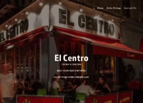 elcentro-nyc.com