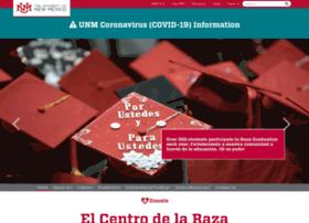 elcentro.unm.edu