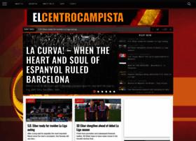 elcentrocampista.com