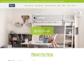 elchaflanmueblejuvenil.com