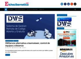 elchecibernetico.com
