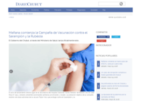 elchubutense.com