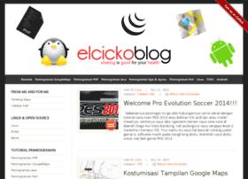 elcicko.web.id