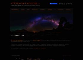 elcielodecanarias.com