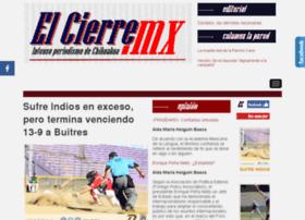 elcierre.info