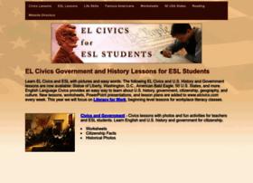 elcivics.com