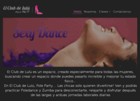 elclubdelulu.com