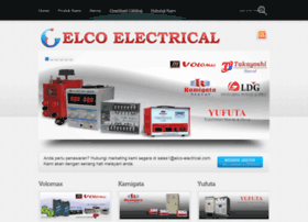 elco-electrical.com