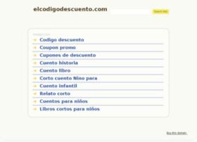 elcodigodescuento.com