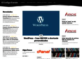 elcodigofuente.com