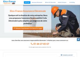 elcofrance.fr