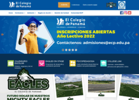 elcolegiodepanama.edu.pa