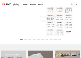 elcolighting.com