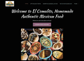 elcomalitorestaurantbar.com