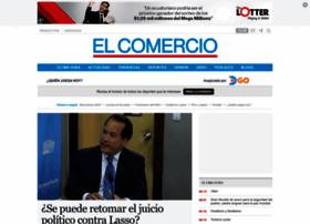 elcomercio.com