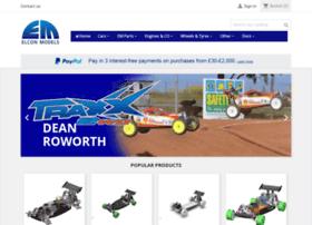 elcon-models.com