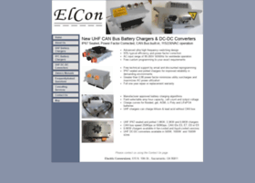 elconchargers.com