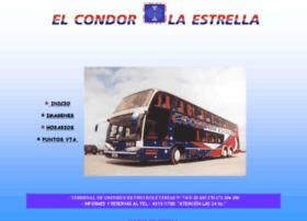 elcondorlaestrella.com.ar