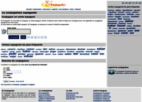 elconjugador.com