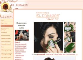elcorazon.ru