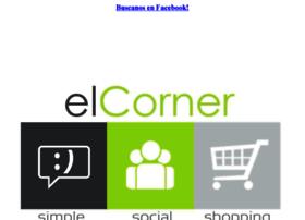 elcorner.co