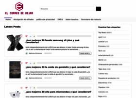 elcorreodebejar.com
